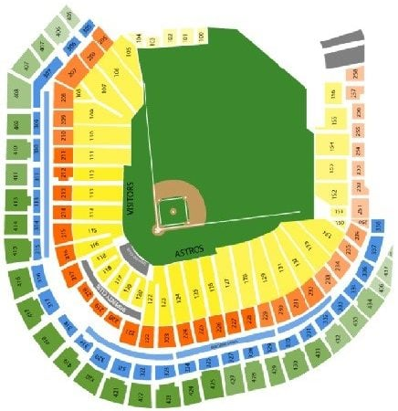 Baltimore Orioles Tickets - Choose your own seats!