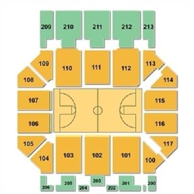 Little Rock Trojans Basketball Tickets - Choose your own seats!