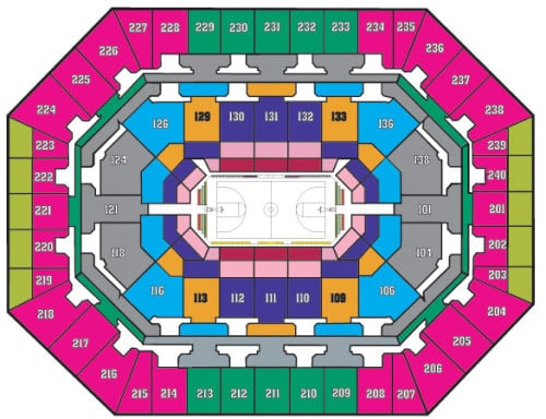 Minnesota Timberwolves Tickets - Choose your own seats!
