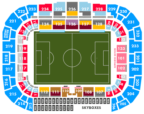 New York Red Bulls Tickets - Choose your own seats!