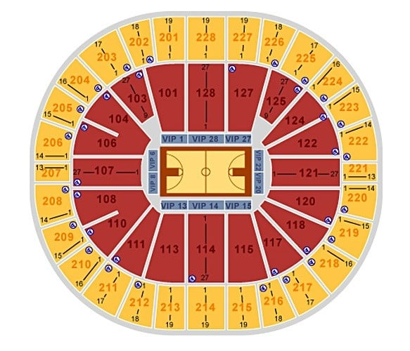 Seattle Storm Tickets - Choose your own seats!
