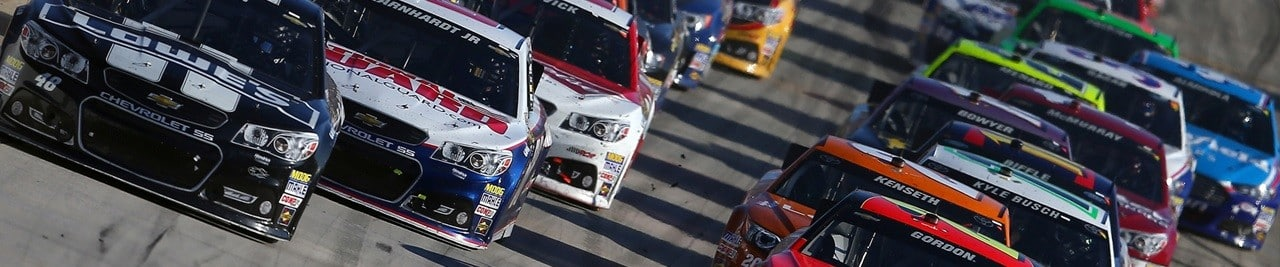 Nascar Tickets, Packages & Hotels