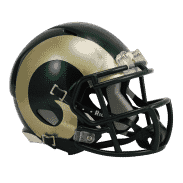 Colorado State Rams Tickets, Packages & Canvas Stadium Hotels