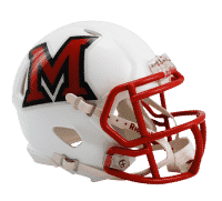 Miami of Ohio Redhawks Tickets | Hotels Near Yager Stadium