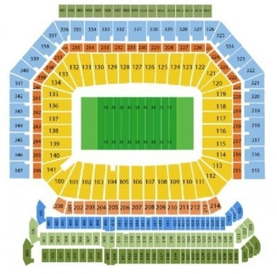 mac conference championship tickets 58 hotels near ford. Black Bedroom Furniture Sets. Home Design Ideas