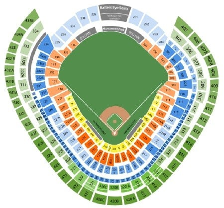 New York Yankees Tickets - Choose your own seats!