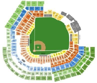 St Louis Cardinals Tickets 62 Hotels Near Busch Stadium