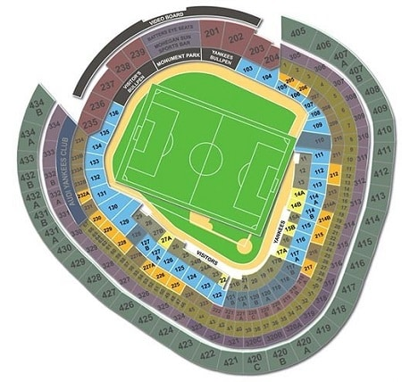 New York City FC Tickets - Choose your own seats!