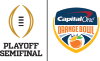 Orange Bowl CFP Semifinals Tickets and hotels