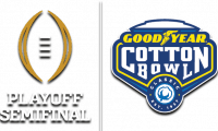 Cotton Bowl Classic CFP Semifinals Tickets and Hotels