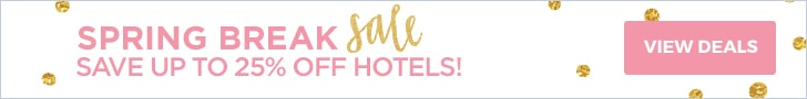 Fall Sale Hotels