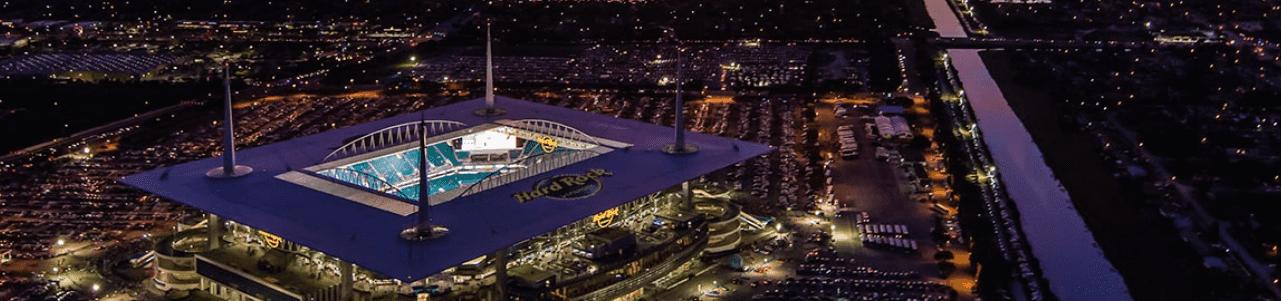 Super Bowl LIV Tickets & Hard Rock Stadium Hotels