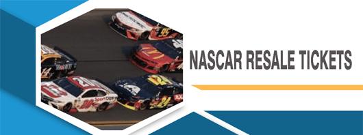 NASCAR Resale